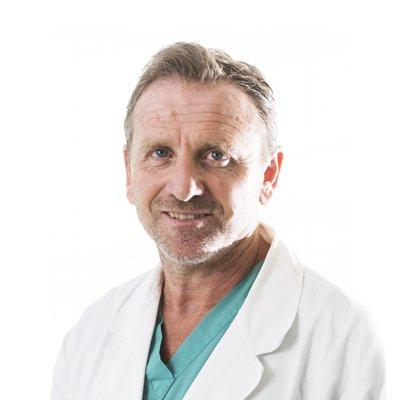 angelo Bertelli Ortopedico e Direttore Sanitario Centro Medicina Sport Genesi ivrea
