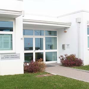 centro fisioterapia genesi ivrea